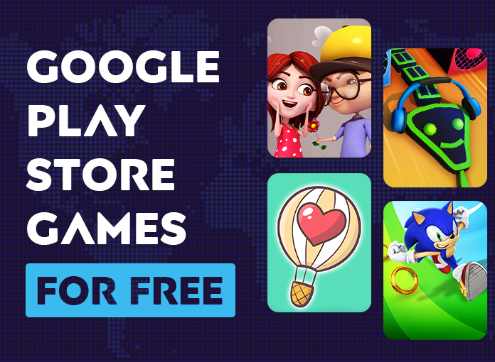 Google Play Games For Android – Download Free Game