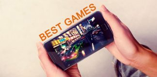 best apps and games
