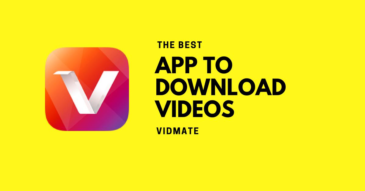 vidmat-mobile-application