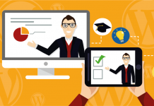 Best Place to Sell Course Online Using WordPress LMS