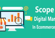 Digital Marketing For E-commerce