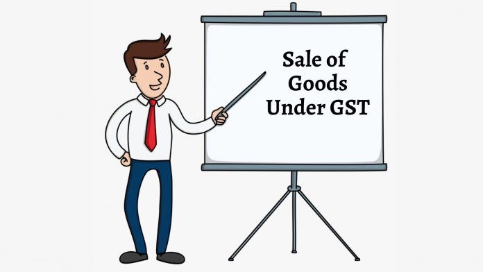 Analysis of Sale on Approval basis under GST