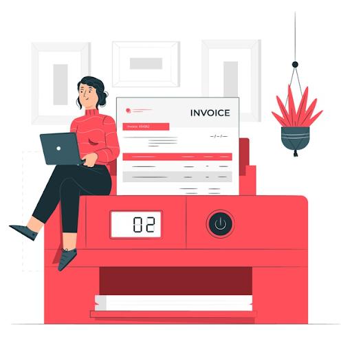 invoice-application