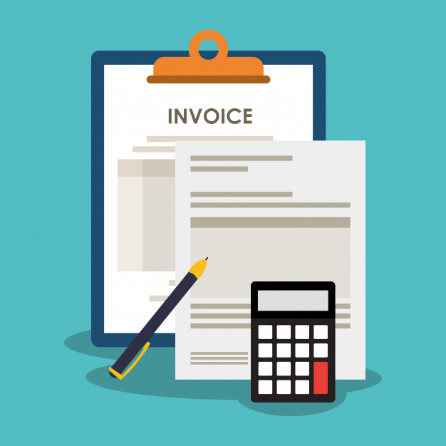 invoice application for small business