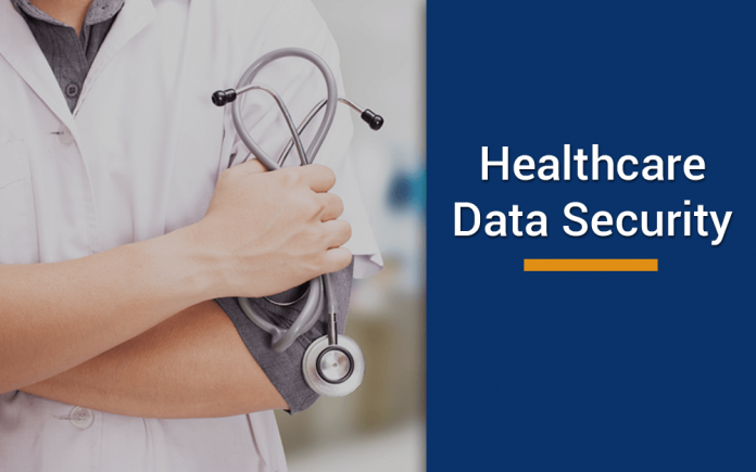 Why is data security the biggest concern of healthcare and how to fix it